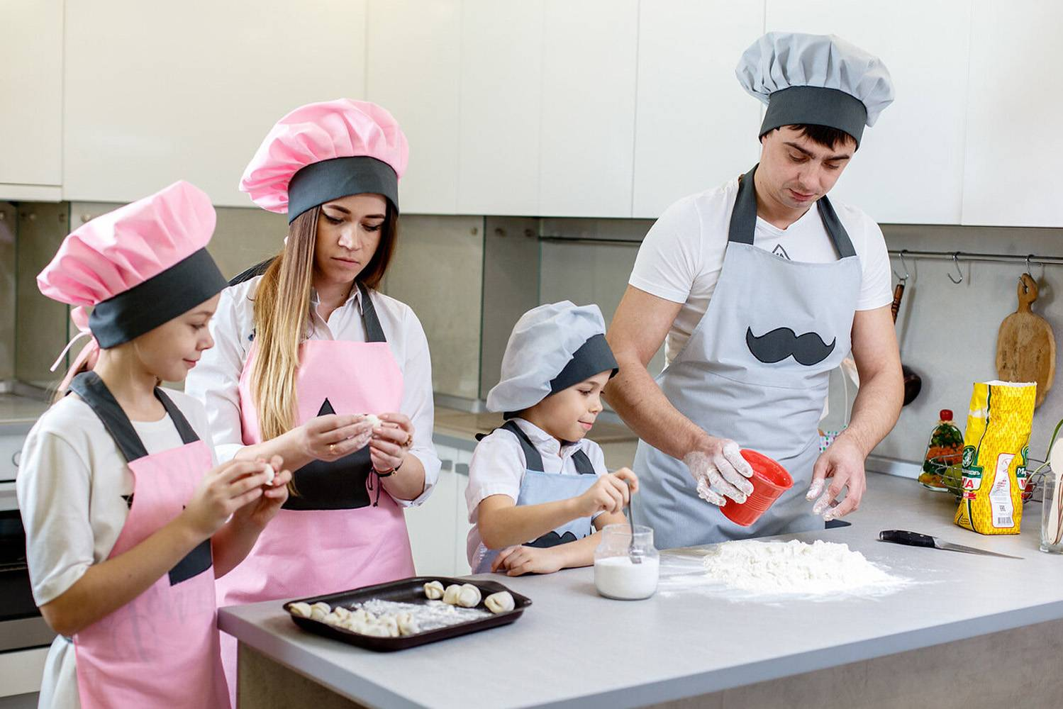 Коняша Игровой кулинарный набор Для Всей семьи ФР0015