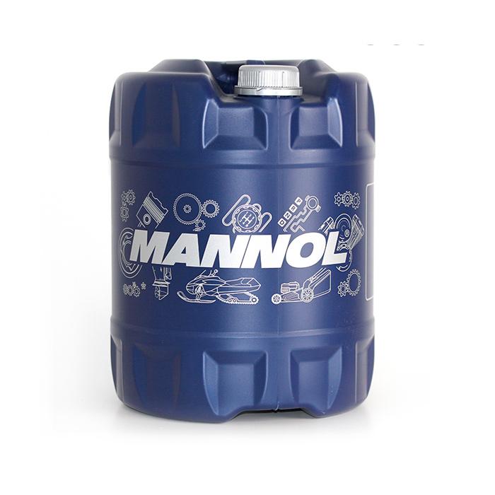 Эмульсия MANNOL EMULSION 110310, 10 л