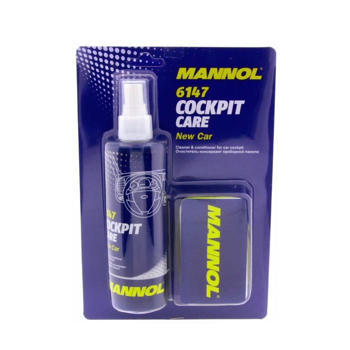 Очиститель приборной панели MANNOL COCKPIT CARE