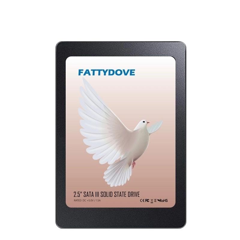 Внутренний SSD накопитель Fattydove 240GB