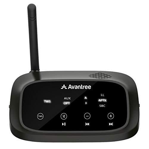 Bluetooth аудио приемник Avantree RC500 Long Range