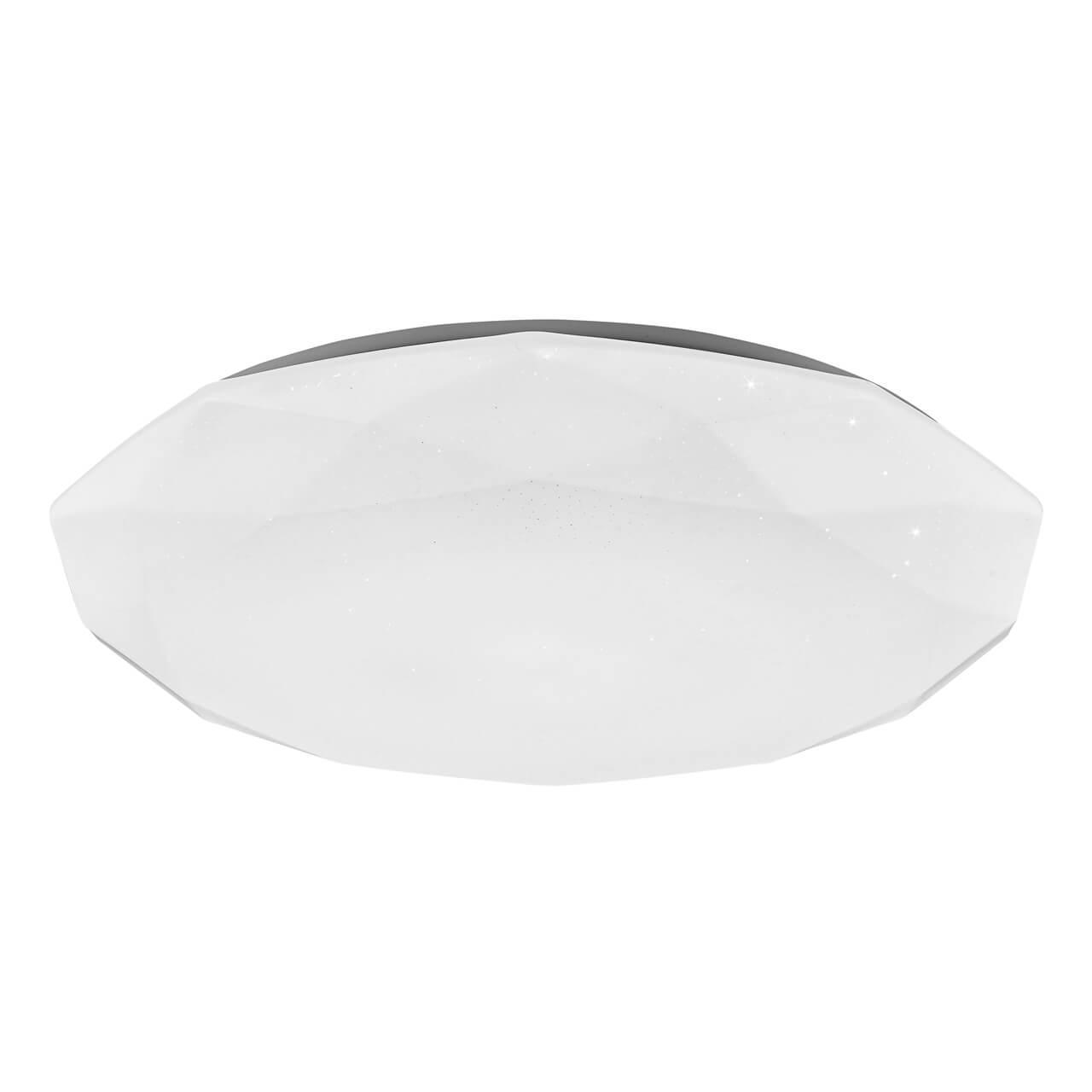 Потолочный светодиодный светильник ЭРА SPB 6