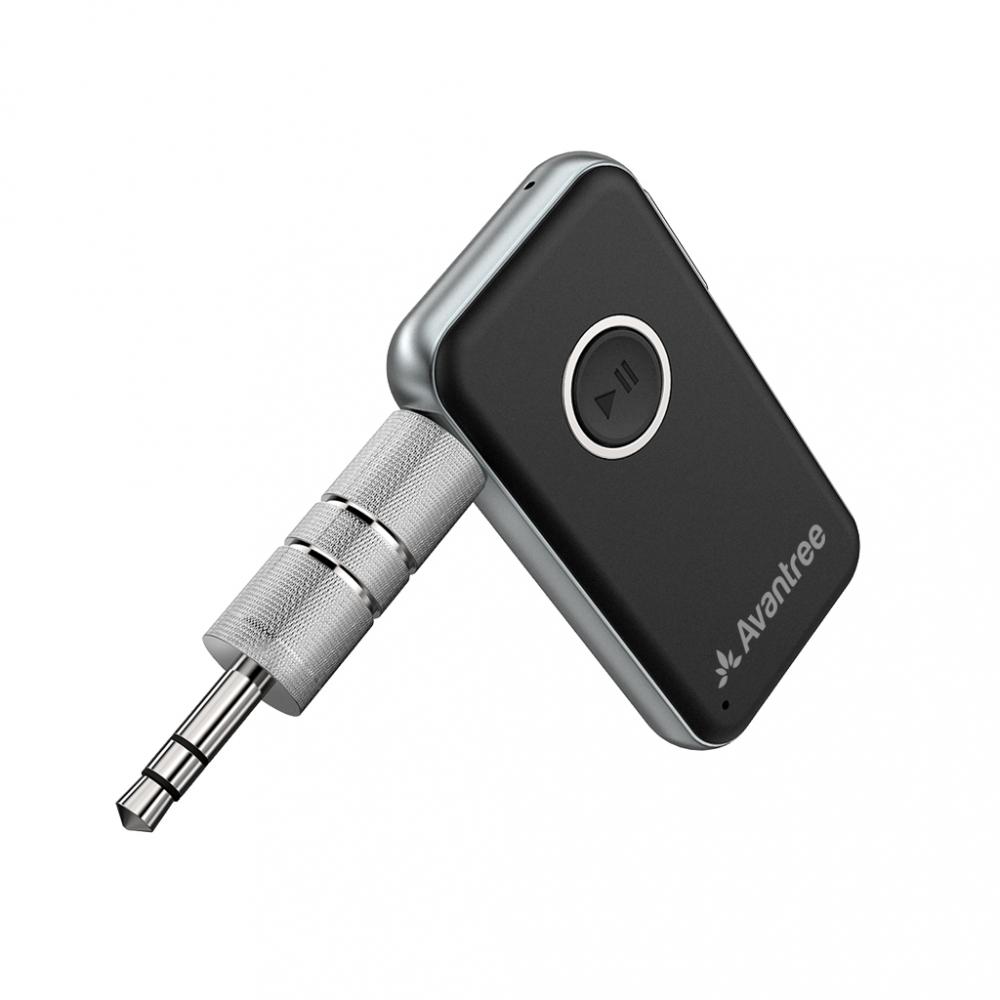 Bluetooth аудио приемник Avantree CK121