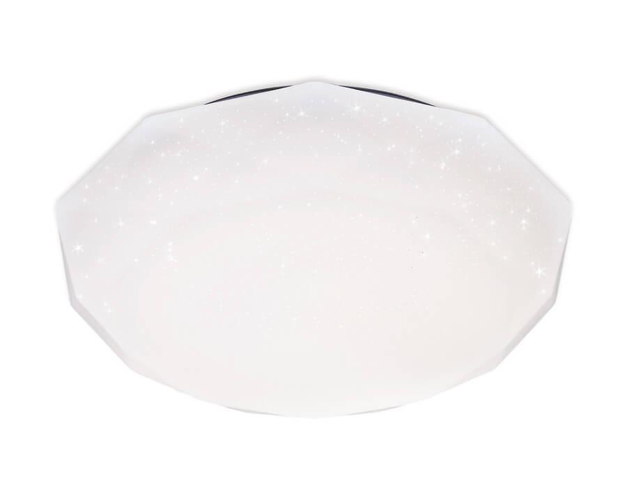 Потолочный светодиодный светильник Ambrella light Orbital