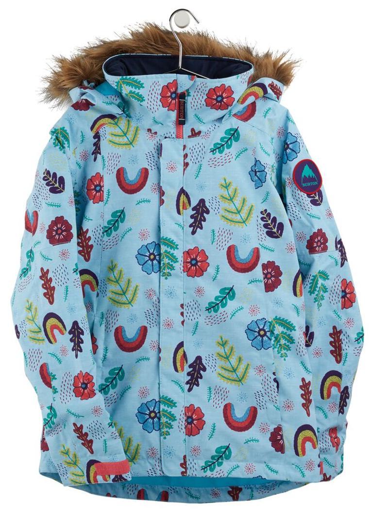 Куртка Сноубордическая Burton 2020 21 Bennett Embroidered
