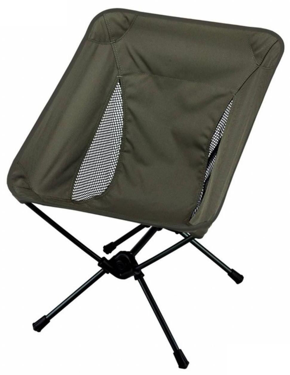 Кресло Kovea 2021 Vivid Chair Ii Khaki (Б/Р)