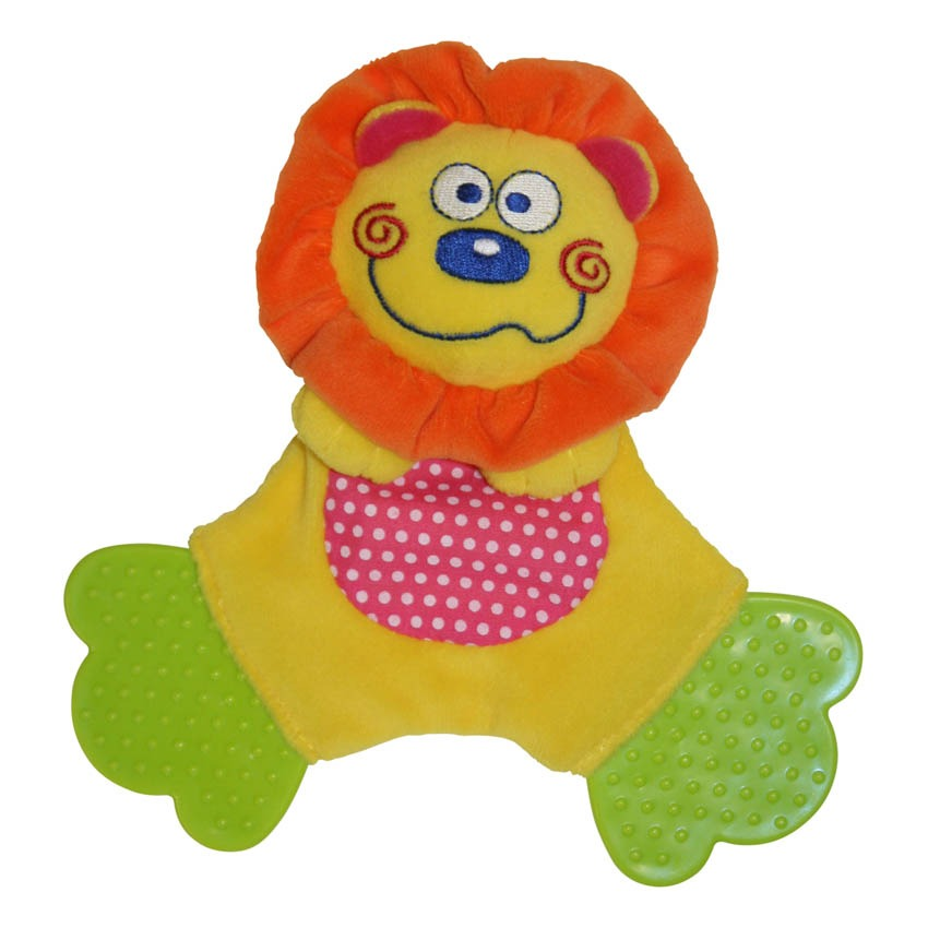 Развивающая игрушка Lorelli Toys Львёнок