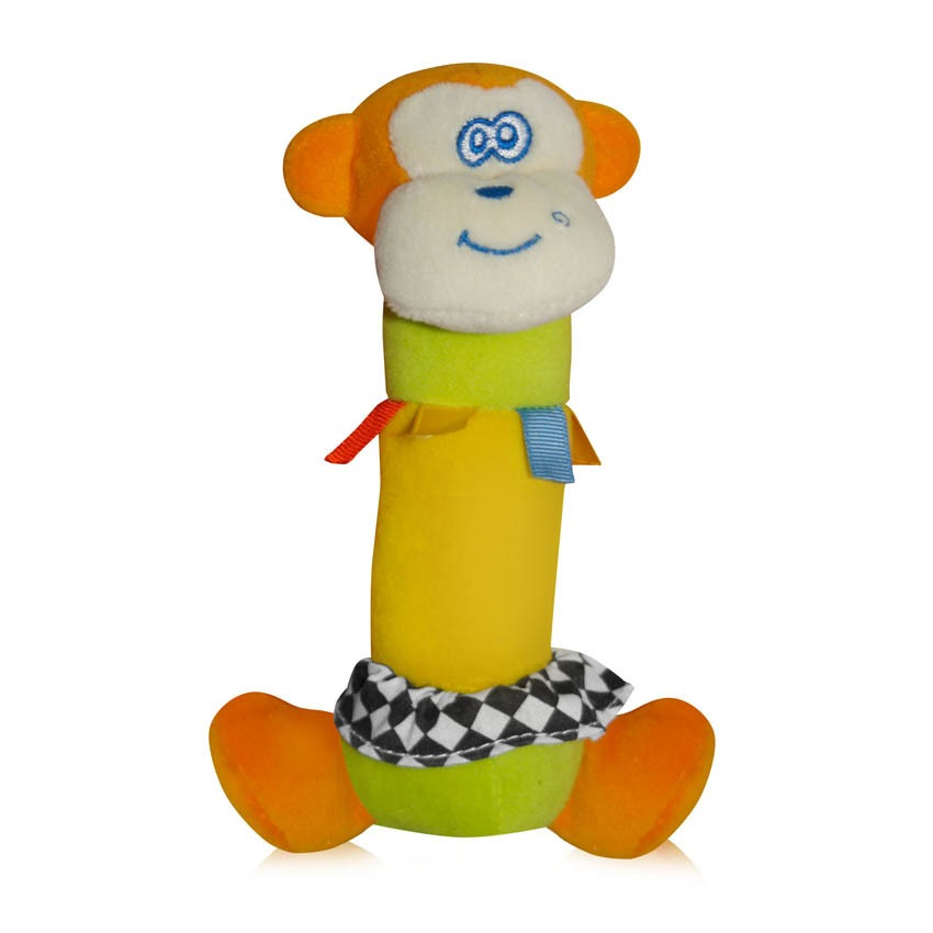 Развивающая игрушка Lorelli Toys Квакер Бадди