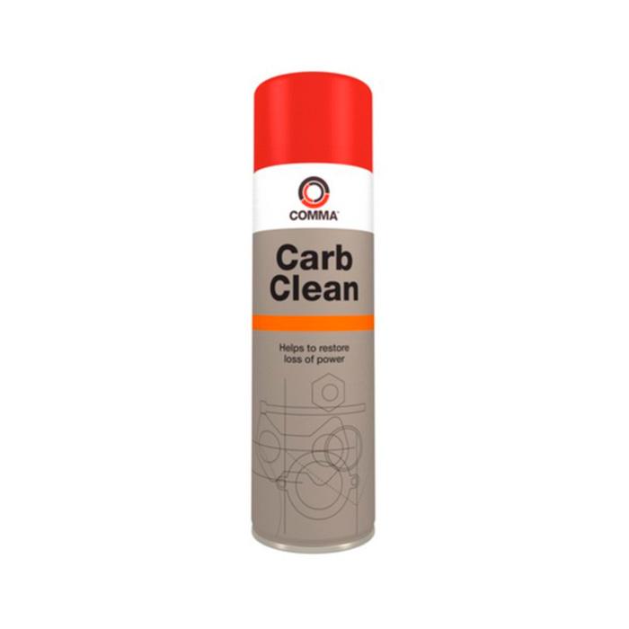 Очиститель карбюратора Comma CARB CLEAN CAC500M,