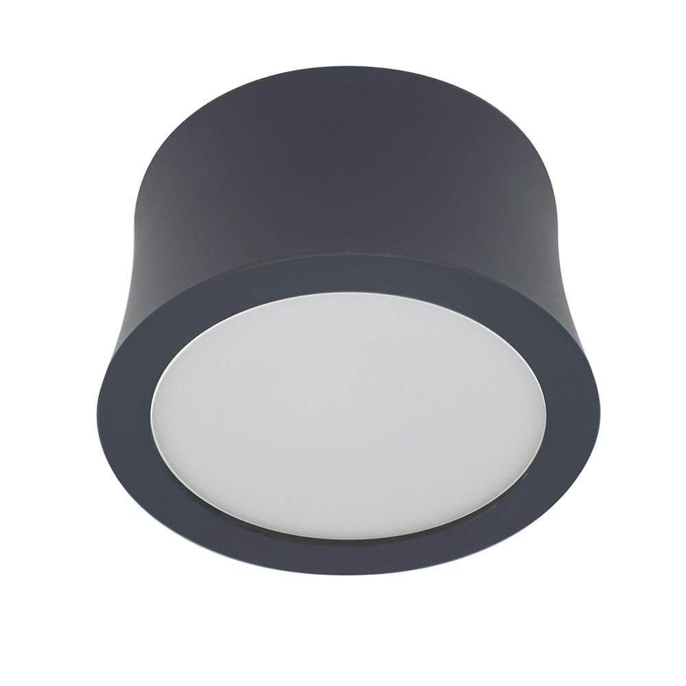 Потолочный светодиодный светильник Mantra Gower 6833