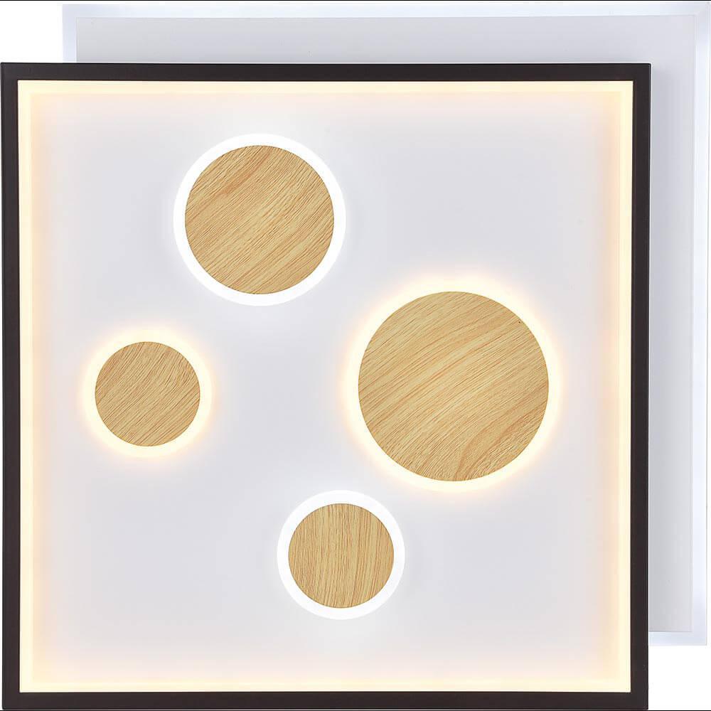 Потолочный светодиодный светильник Feron AL8400 41144