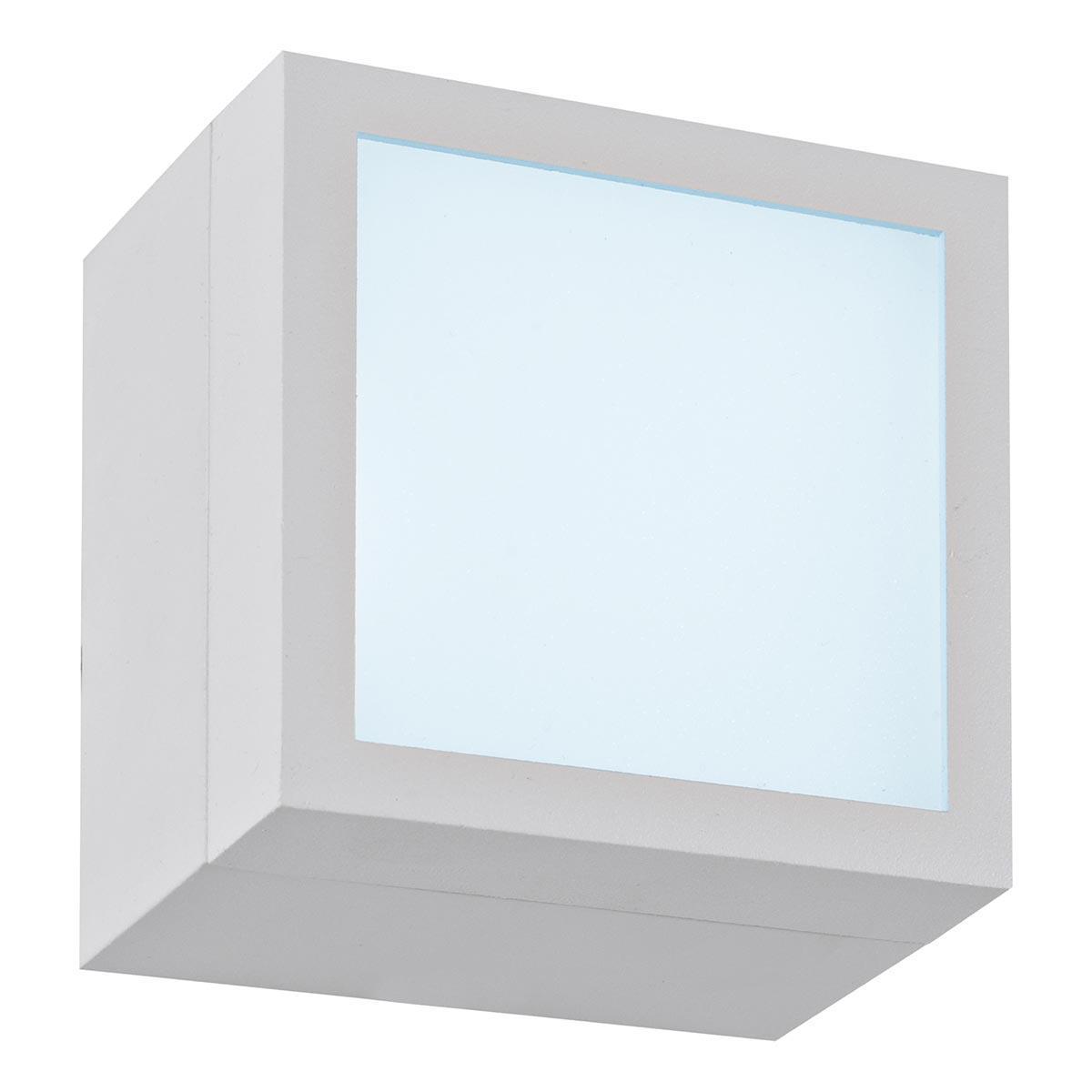 Настенно потолочный светодиодный светильник iLedex CReator X068104