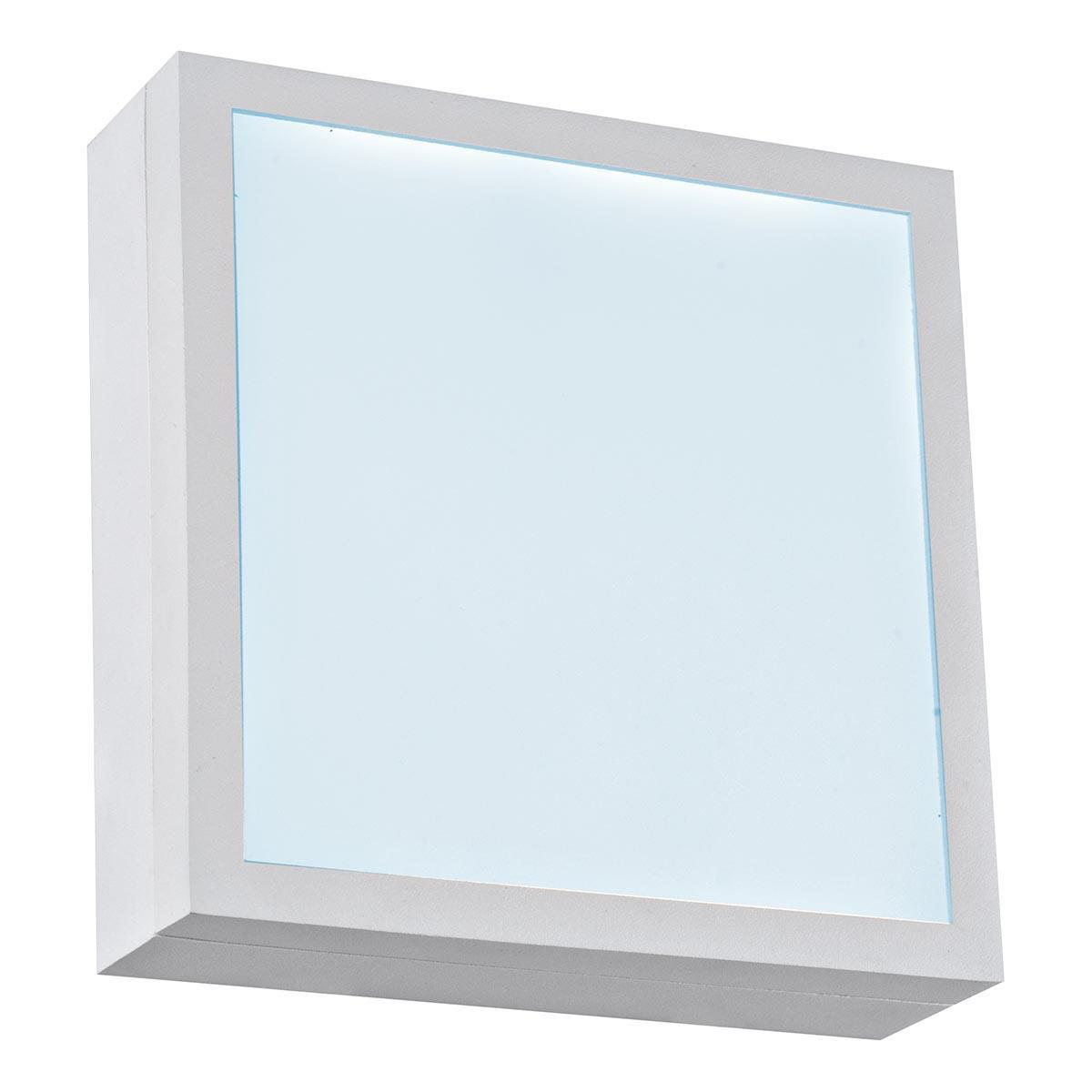 Настенно потолочный светодиодный светильник iLedex CReator X068116