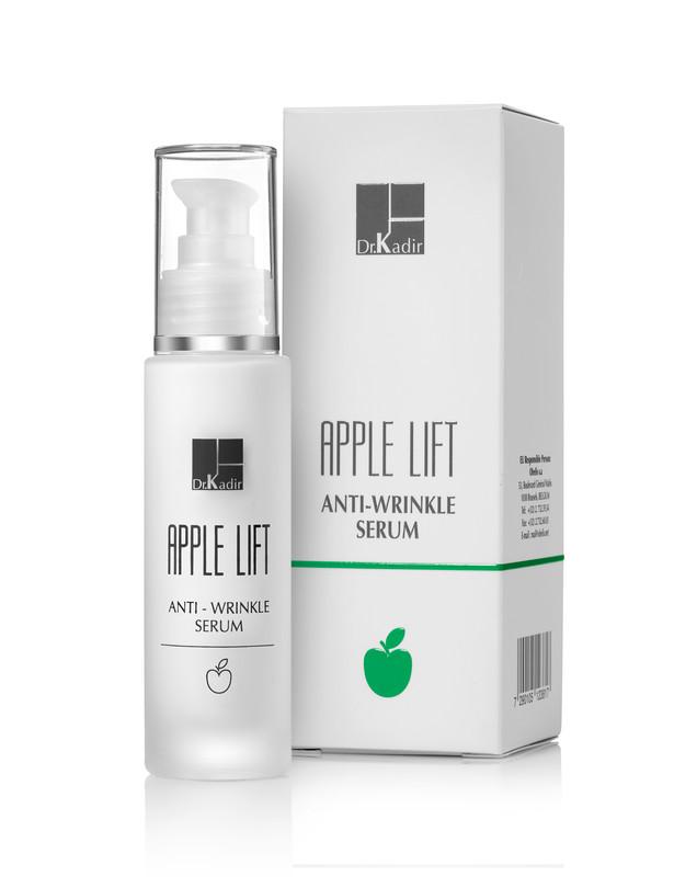 Омолаживающая сыворотка Dr.Kadir Apple Lift Serum, 381, Dr. Kadir  - Купить