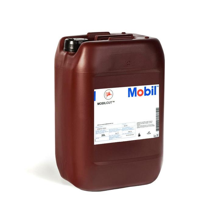 Смазочно охлаждающая жидкость MOBILCUT 100 NEW 154555,