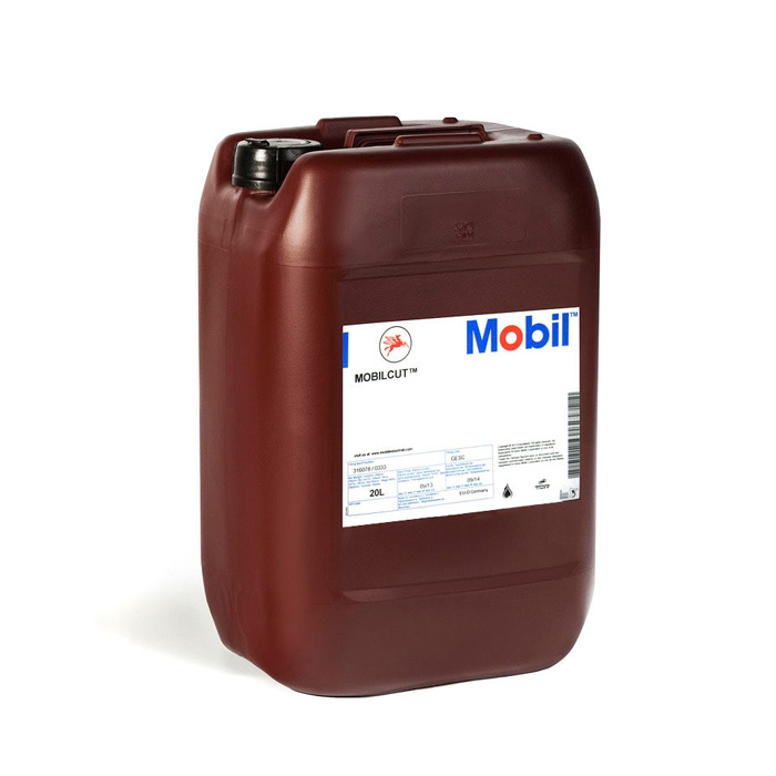 Смазочно охлаждающая жидкость MOBILCUT 140 NEW 154560,