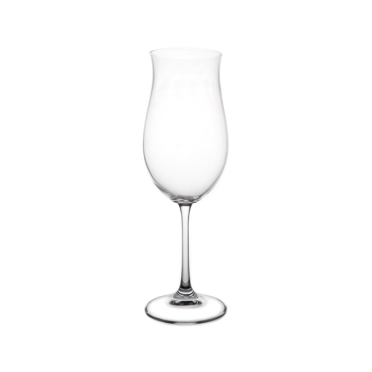 Набор бокалов для вина Crystalite Bohemia Safia