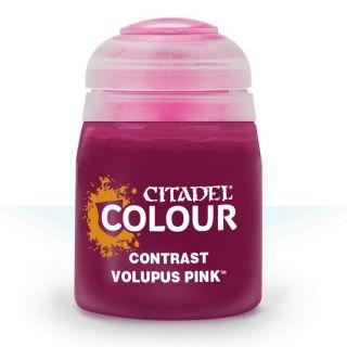 Купить Контрастная краска Games Workshop Volupus Pink 29-14,