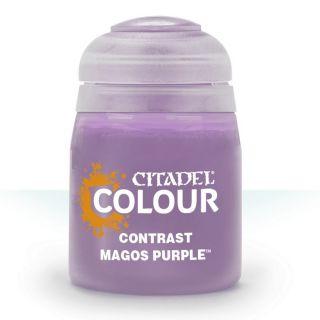 Купить Контрастная краска Games Workshop Magos Purple 29-16,