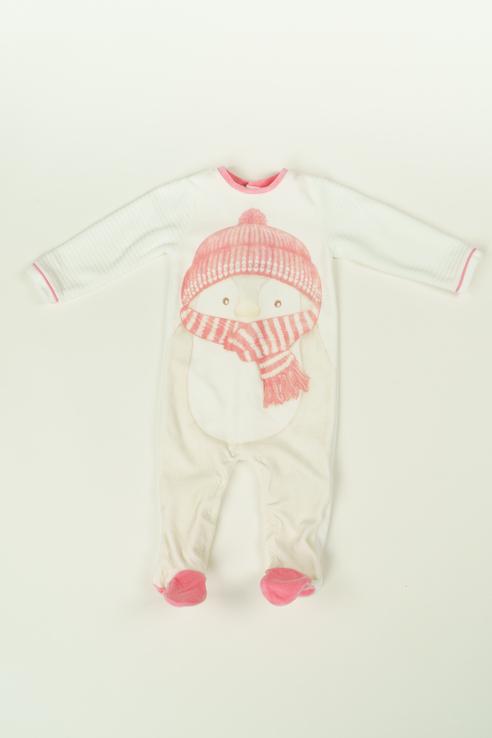 Пижама детская Mayoral, цв. розовый р.62 2742