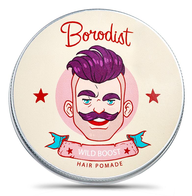 Помада Borodist