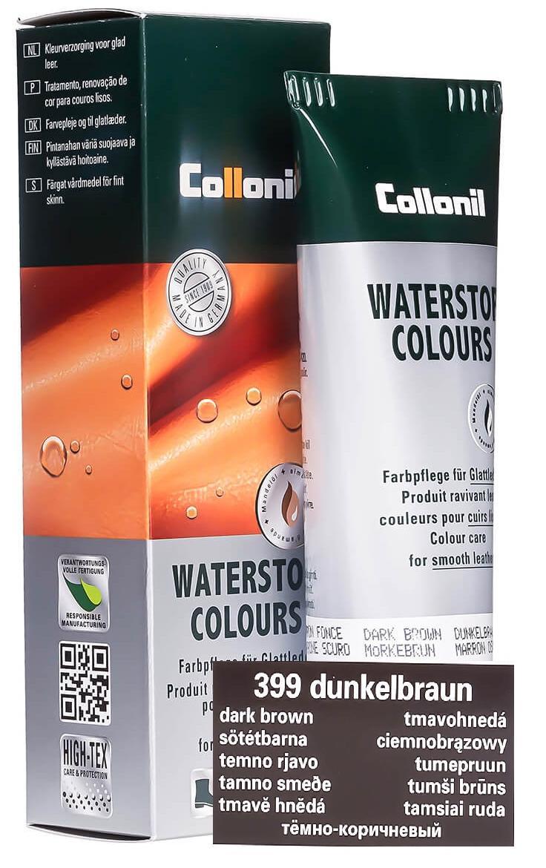 Водоотталкивающий крем для гладкой кожи Waterstop Tube