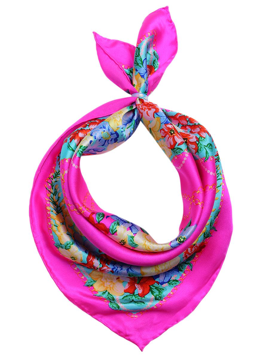 Шейный платок Venera 5603129-8 розовый