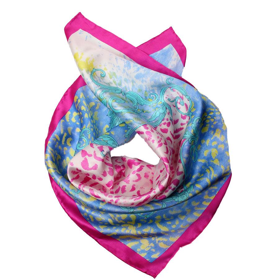Шейный платок Venera 5603429-1 розовый
