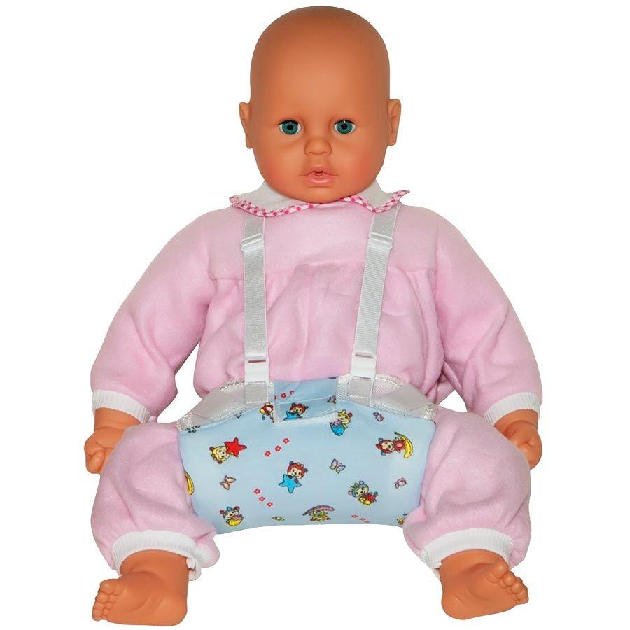 Купить Т-8402, тазобедренный, Для младенцев бандаж фиксирующий на тазобедренный сустав Т-8402 Тривес, р.1