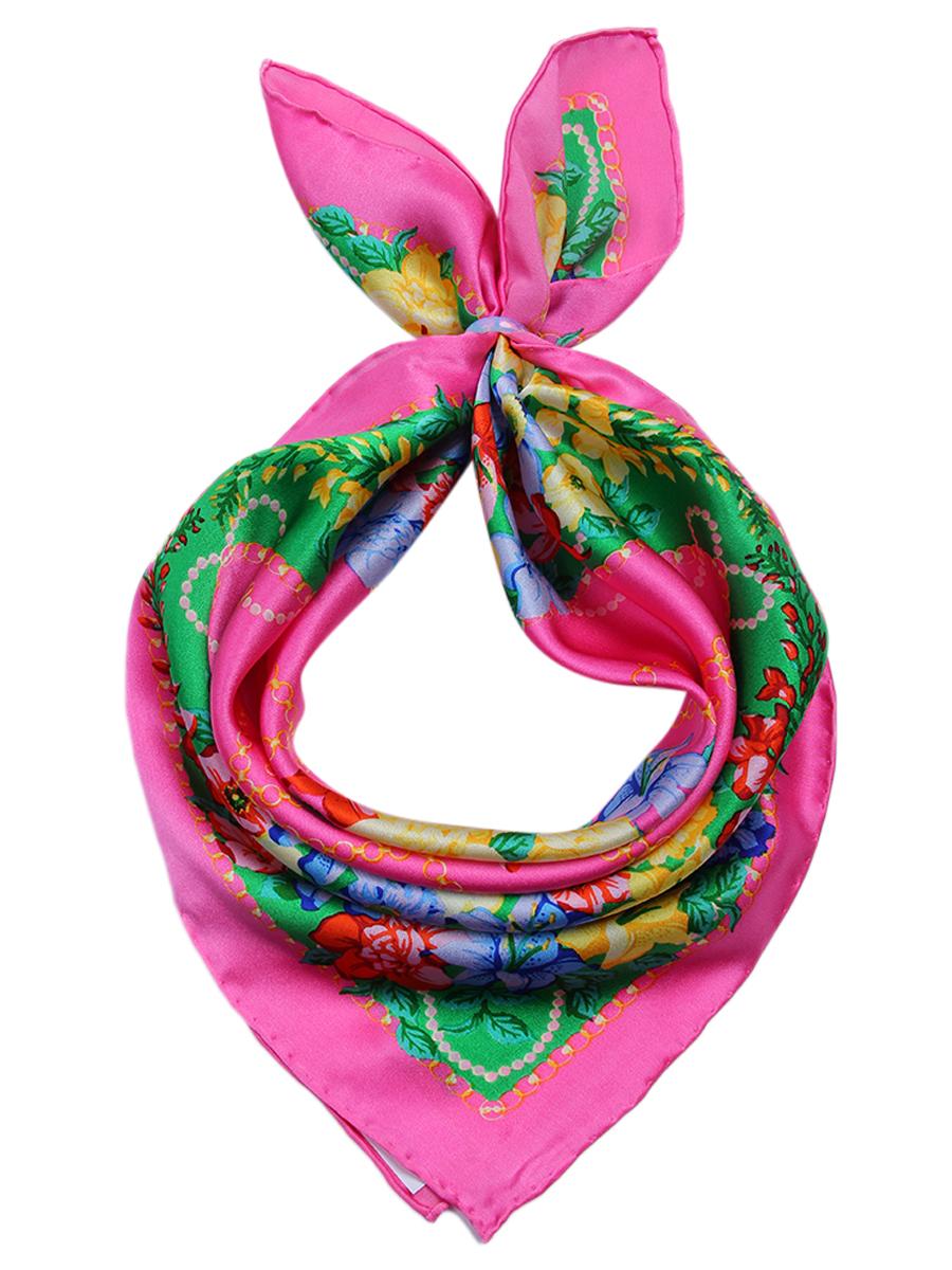 Шейный платок Venera 5603129-9 розовый