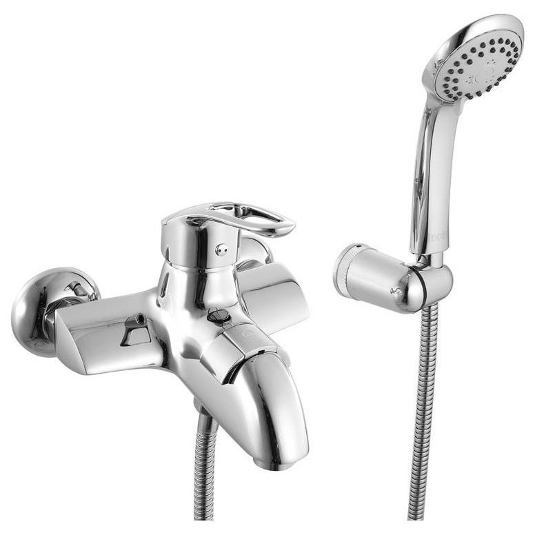 Смеситель для ванны IDDIS Lausanne DK23094CNK хром