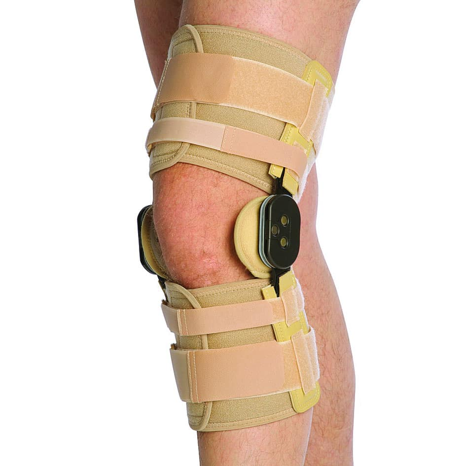 Ортез на коленный сустав Orto NKN
