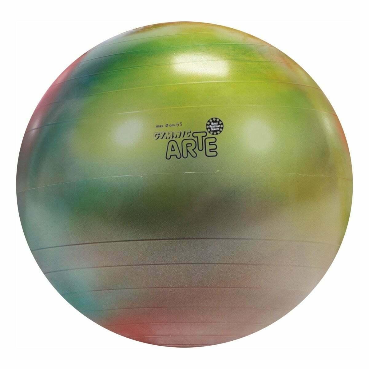 Гимнастический мяч 65см