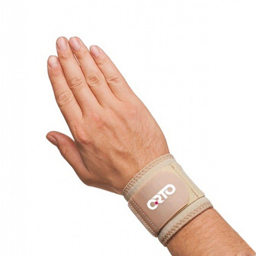 Купить AWU 201, лучезапястный, Бандаж на лучезапястный сустав аэропреновый, эластичный AWU 201 Orto