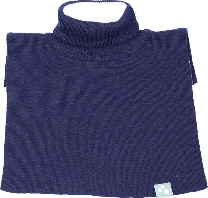 Воротник детский Huppa, цв. синий р-р 47 8606BASE-60086