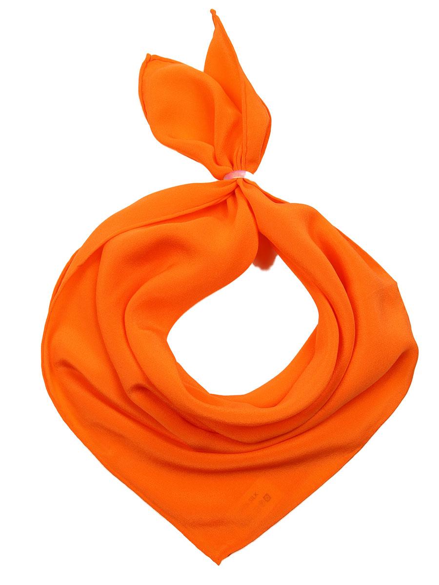 Шейный платок Venera 5601941-18 оранжевый