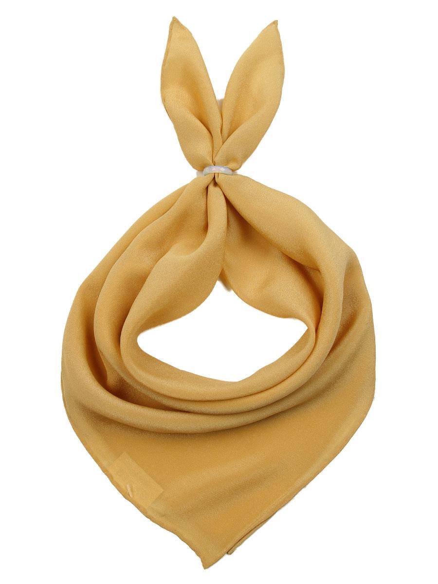 Шейный платок Venera 5601941-20 бежевый