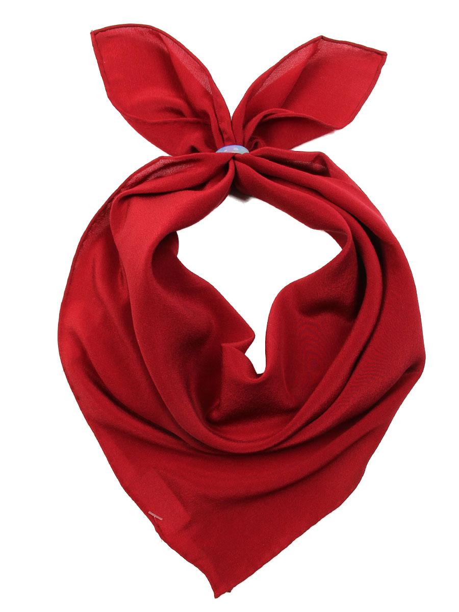 Шейный платок Venera 5601941-03 красный