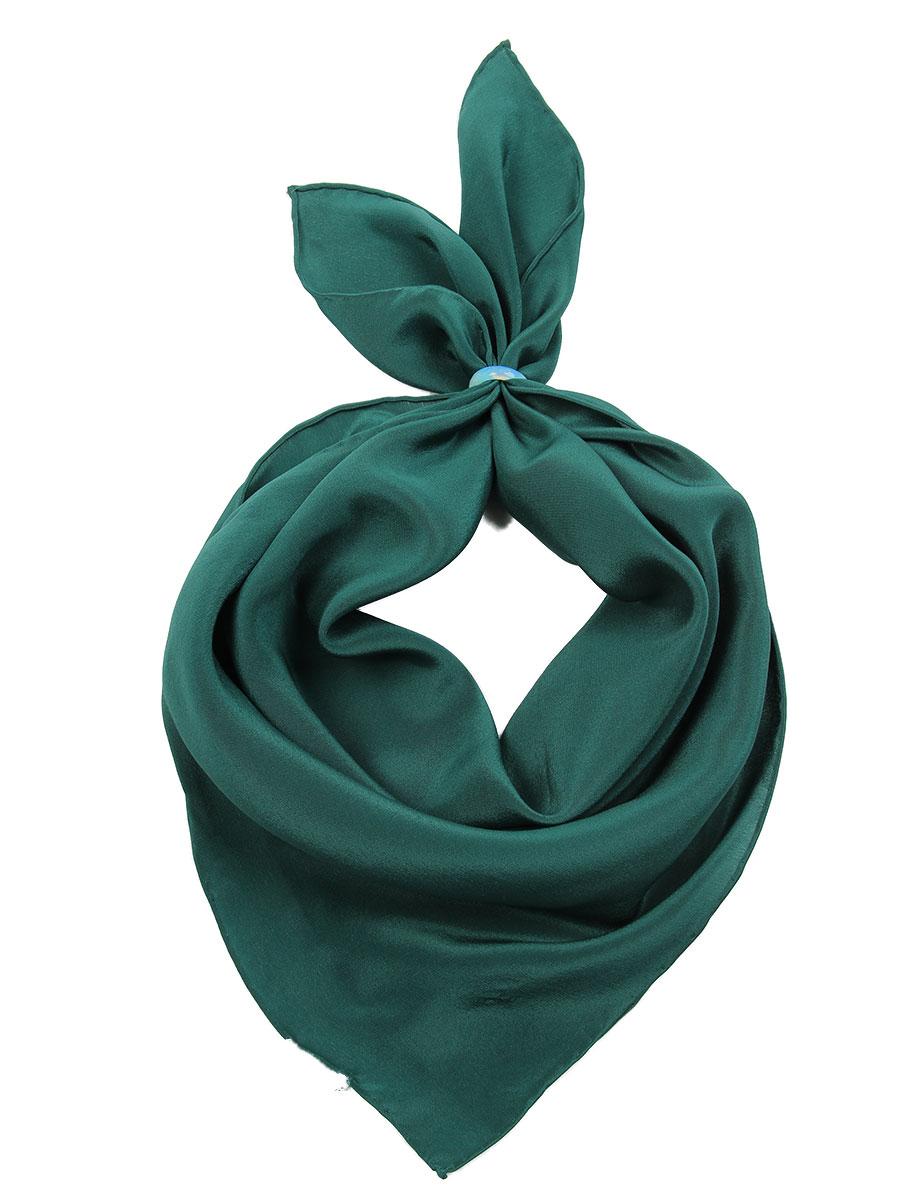 Шейный платок Venera 5601941-14 зеленый