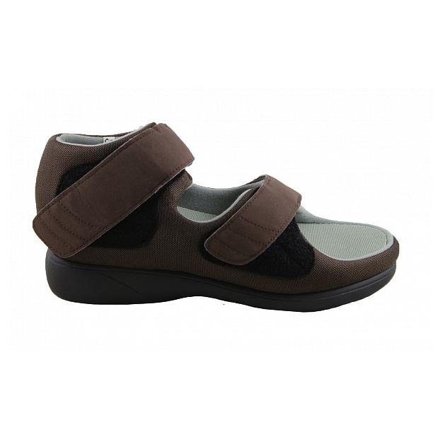 Сандалии 09 114 Sursil Ortho, коричневый р.37