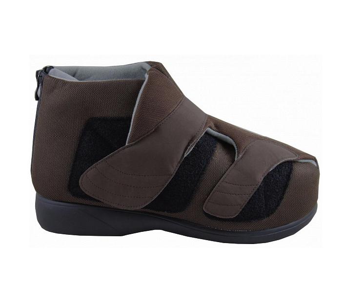 Сандалии 09 113 Sursil Ortho, коричневый р.38