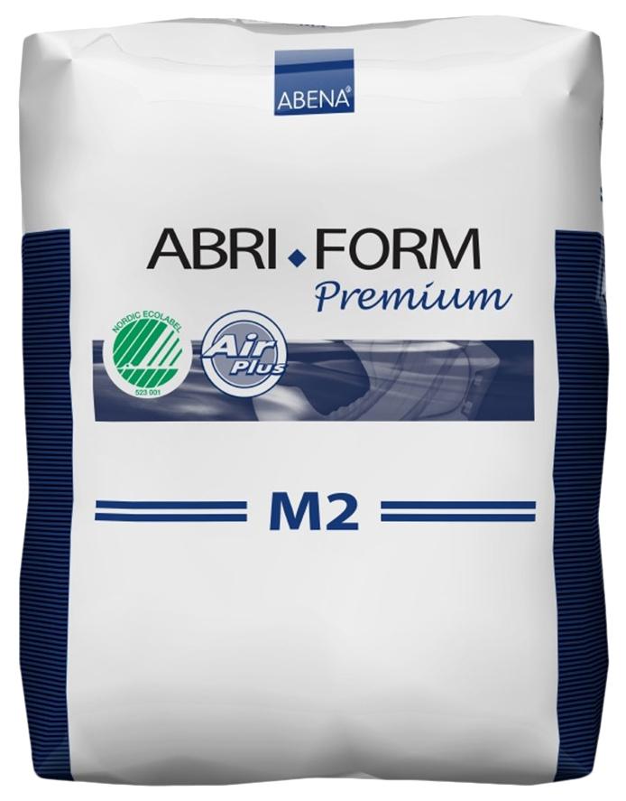 Подгузники для взрослых M2, 10 шт. Abena