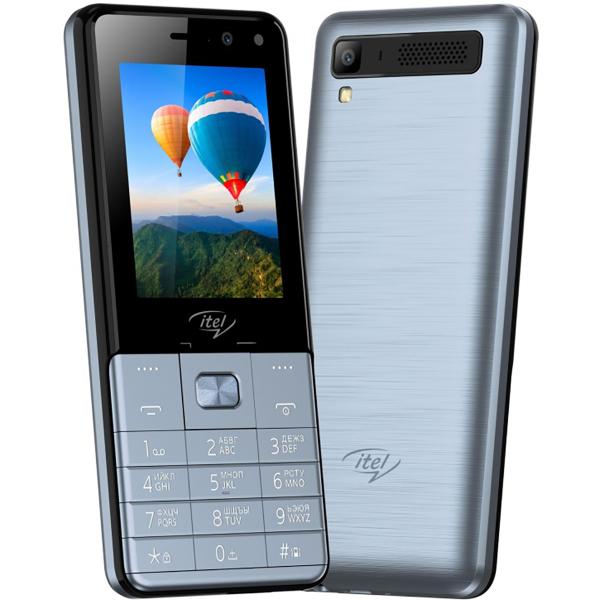 Мобильный телефон Itel IT5250 DS Cobalt Blue