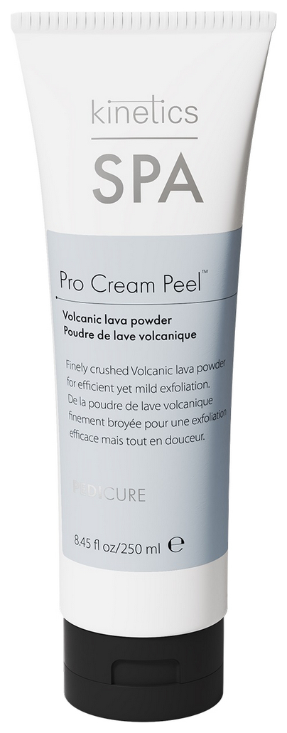 Пилинг для ног Pro Cream Peel
