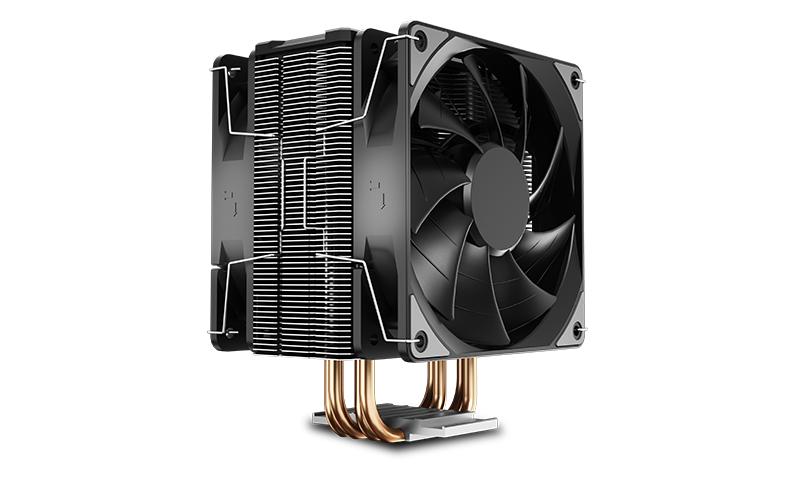 Кулер CPU DEEPCOOL GAMMAXX 400 EX RTL