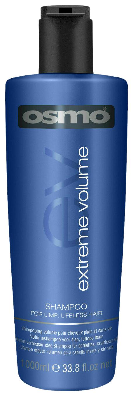 Купить Шампунь Osmo Extreme Volume, 1000 мл, Osmo Renbow