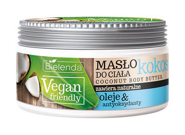 Купить Масло Bielenda для тела Кокос 250 мл