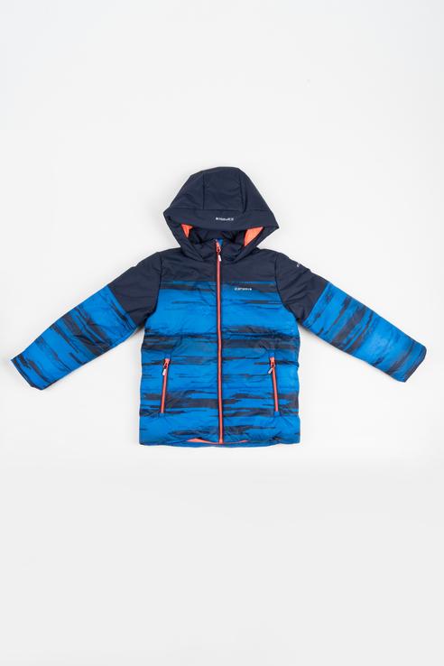 Купить 450013586IV, Куртка для мальчика Icepeak, цв.синий, р-р 152,
