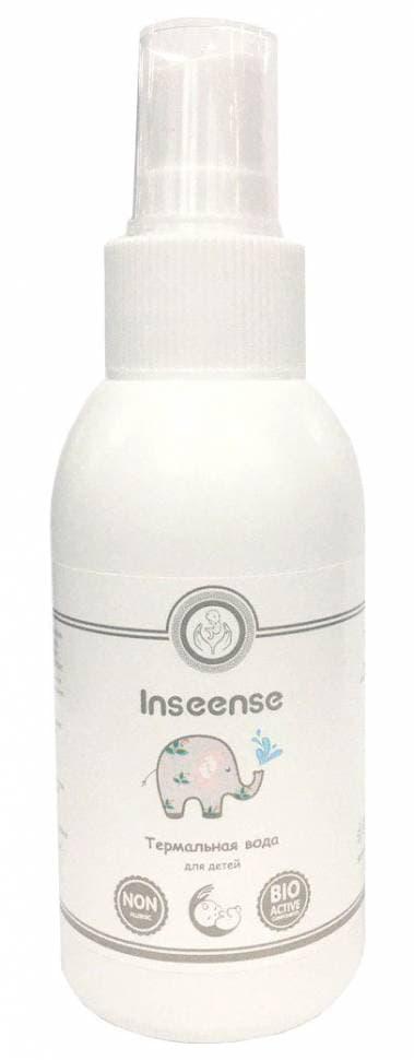 Термальная вода для детей Inseense 100 мл