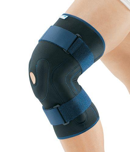 Ортез на коленный сустав согревающий RKN